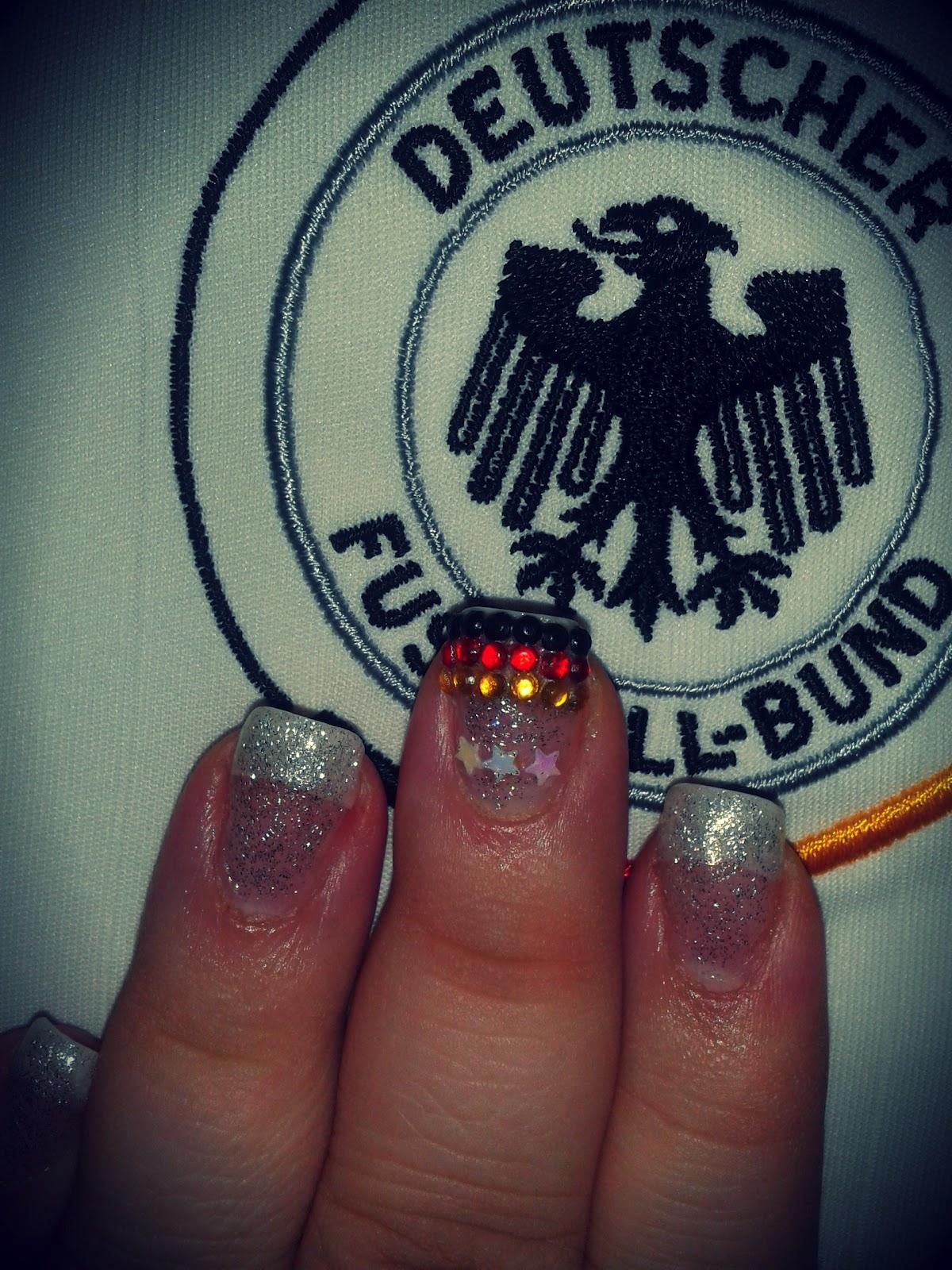 Deutschland Em Sonntag