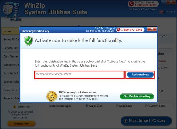 WinZip Image | Computer Software