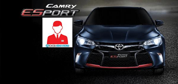 Toyota Camry 2019 có thể phân phối vào cuối năm nay anh 2