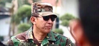 Siapa Suryo Prabowo, Jenderal TNI yang Ditolak Masuk Singapura?
