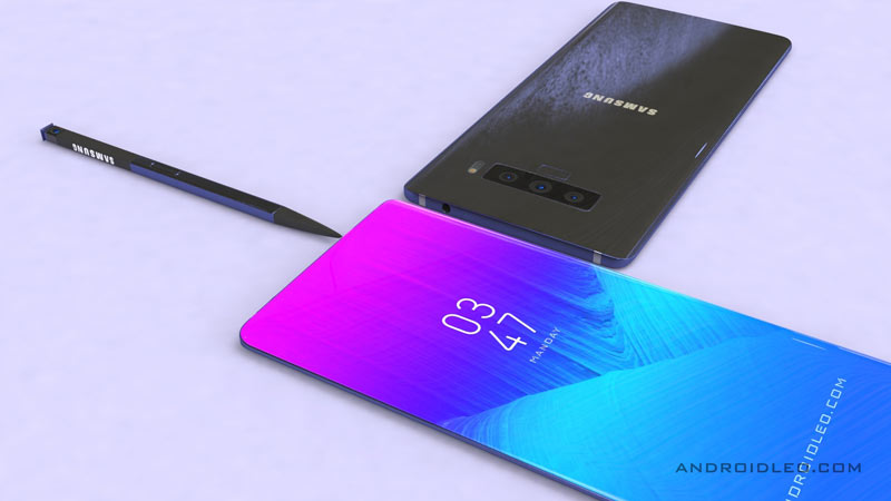 galaxy note 10 specs and release date