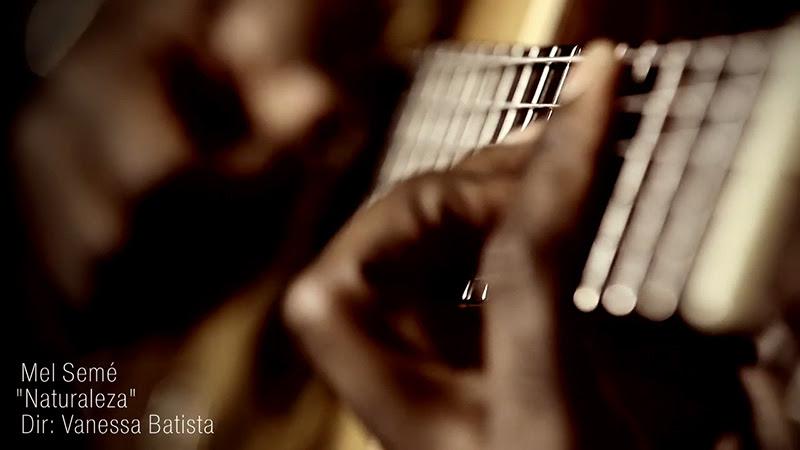 Mel Semé - ¨Naturaleza¨ - Videoclip - Dirección: Vanessa Batista - Portal Del Vídeo Clip Cubano - 02