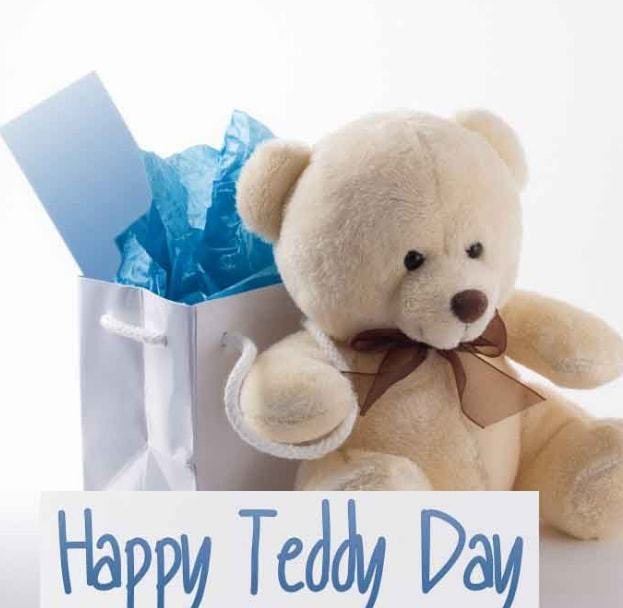 Teddy Bear Day 2018 Wallpapers Free Download