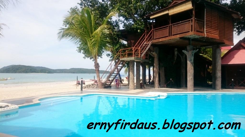 Teru Teru Bozu Cuti Cuti Pulau Langkawi 2015 Part 14 Tidur Tepi Laut Malibest Resort Langkawi