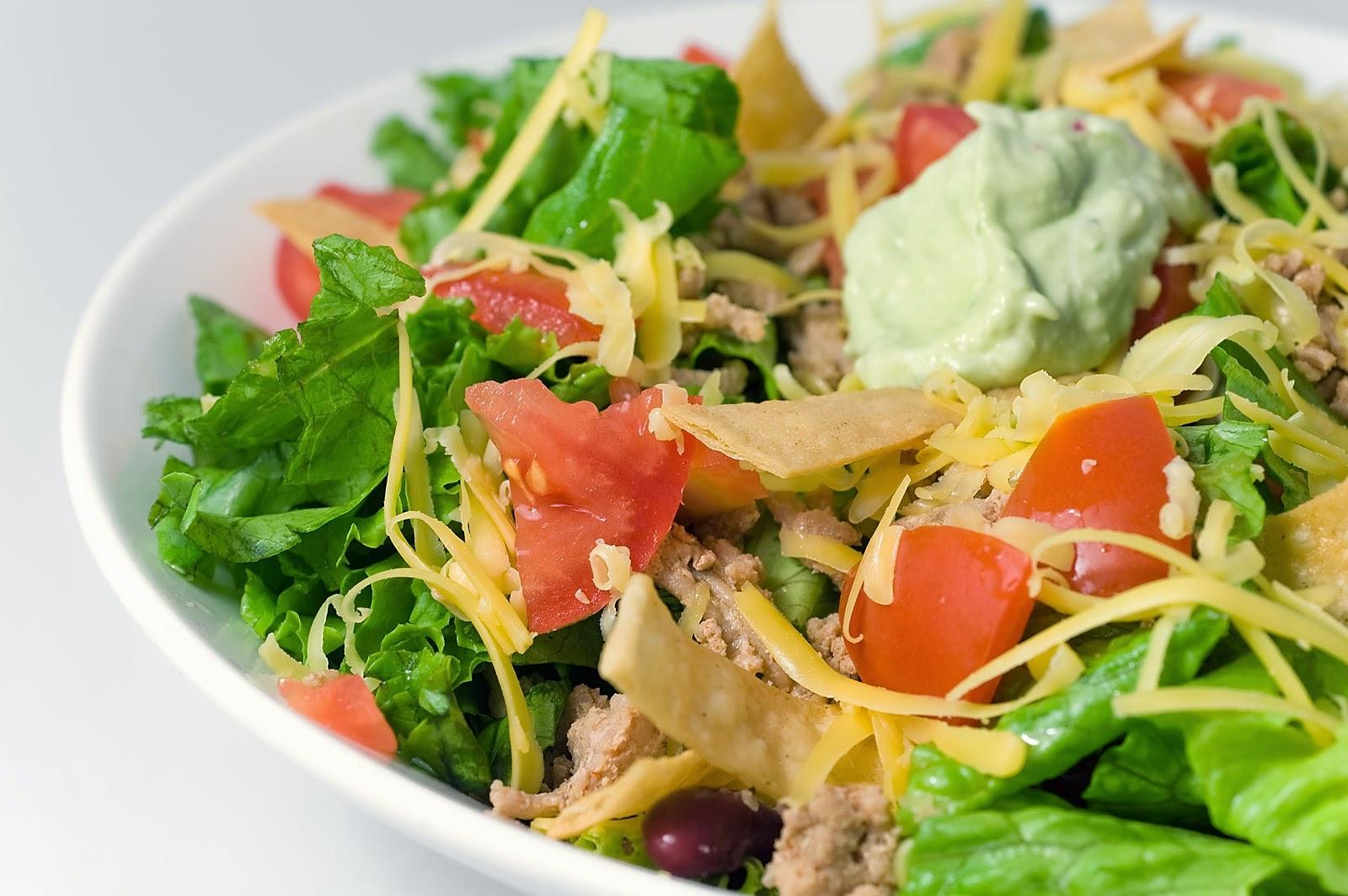 Resep Masakan Sehat Salad Sayur