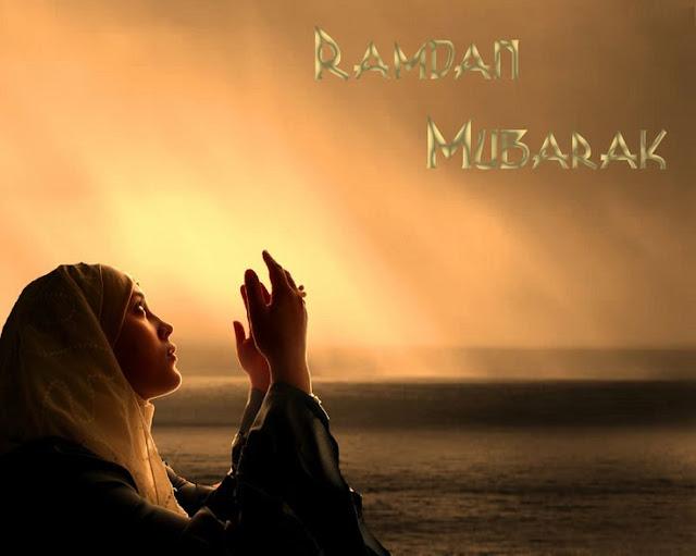 Ramadan {Ramazan} Mubarak 2017 Wishes SMS and Messages