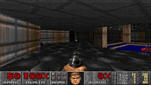 Doom Triple Pack - Image du Jeu