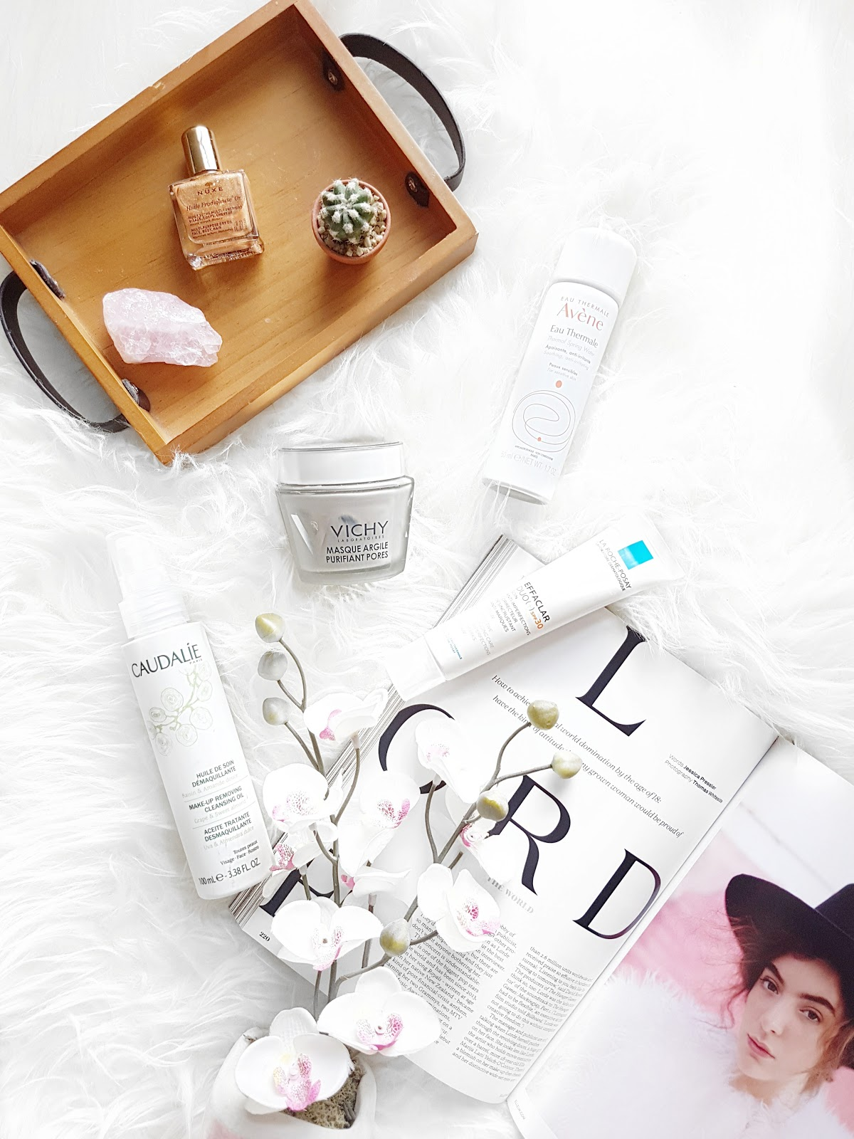 Top 5 | French Pharmacy Skincare