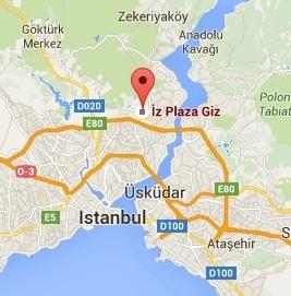 Komor Adaları İstanbul Fahri Konsolosluğu