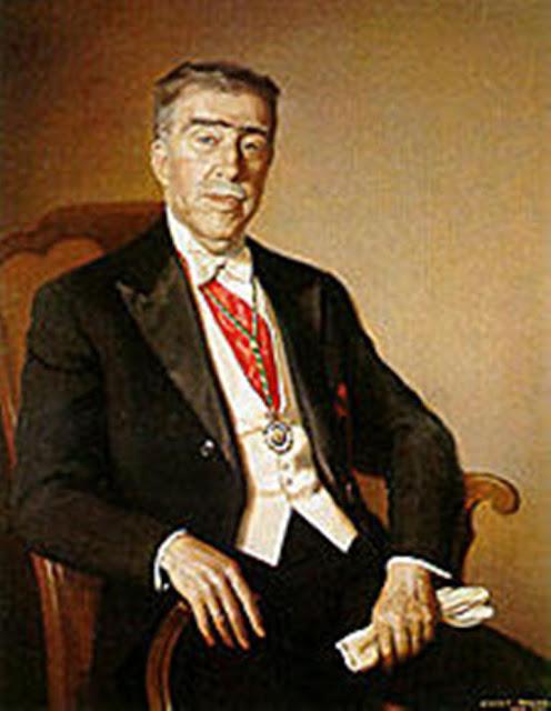Enrique Segura Iglesias, Maestros españoles del retrato, Pintores españoles, Marqués de Lozoya, Retratos de  Enrique Segura Iglesias