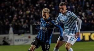 أتلانتا تسقط من امام فريق سبال بهدفين لهدف في الجولة 20 من الدوري الايطالي