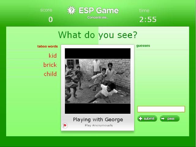 لعبة ESP