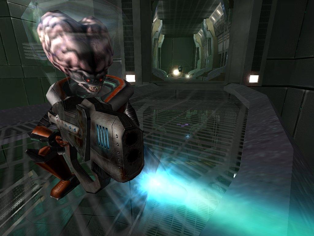 Aliens on Earth - All Free Games | MyRealGames.com
