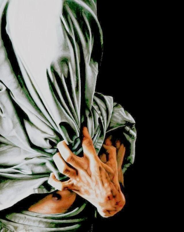 Пещеры человеческой психики. Michael LaBua