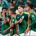 Disfruta Gobernador partido México vs Suecia con atletas jaliscienses