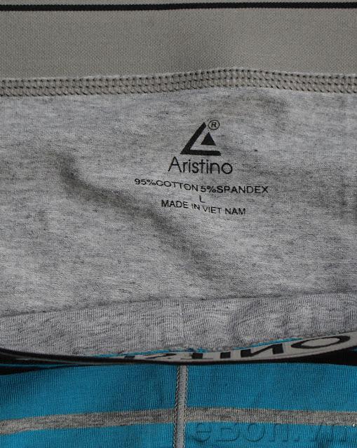 Quần lót Aristino ABF02