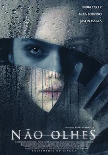 Não Olhes! - Poster & Trailer