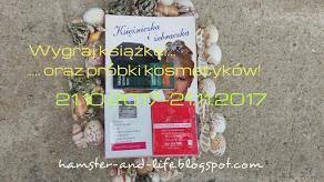 https://hamster-and-life.blogspot.com/2017/10/rozdanie-wygraj-ksiazke-oraz-probki.html