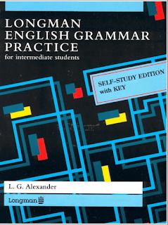 Longman English grammar practice by L. G. Alexander