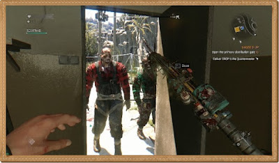 Dying Light Gameplay PC