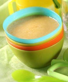 Cara memasak bubur saring jeruk sayuran, tips memasak bubur saring jeruk sayuran untuk bayi