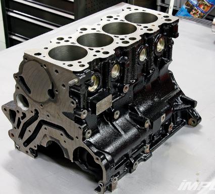 Fungsi Dan Kontruksi Blok Silinder Bisa Otomotif