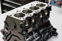 Fungsi dan Kontruksi Blok Silinder