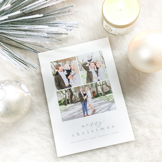 Minted Christmas Cards.Christmas Cards With Minted Holy City Chic