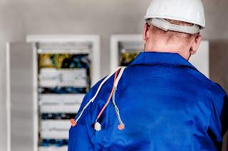 Mantenimiento electricidad en comunidad de vecinos