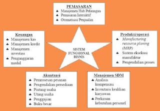 Sistem+Bisnis+Fungsional