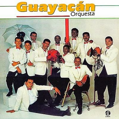 OIGA,MIRE,VEA - ORQUESTA GUAYACAN (1992)