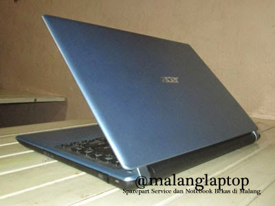 Laptop Bekas AcerV5-431