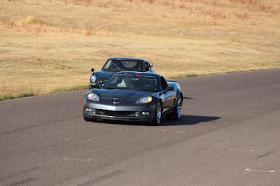 Emich Chevrolet Track Day Colorado