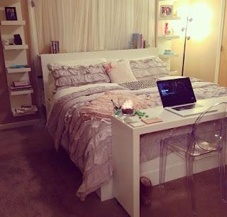 Ideas dormitorio pequeño