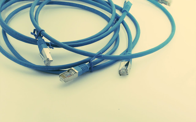 Mengenal Jenis Kabel Jaringan Komputer