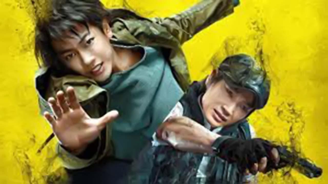Ajin: Demi Human Live Action Movie Subtitle Indonesia