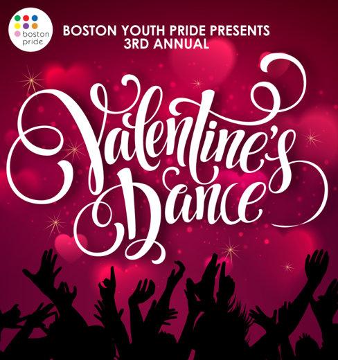 from Braden boston gay youth pride