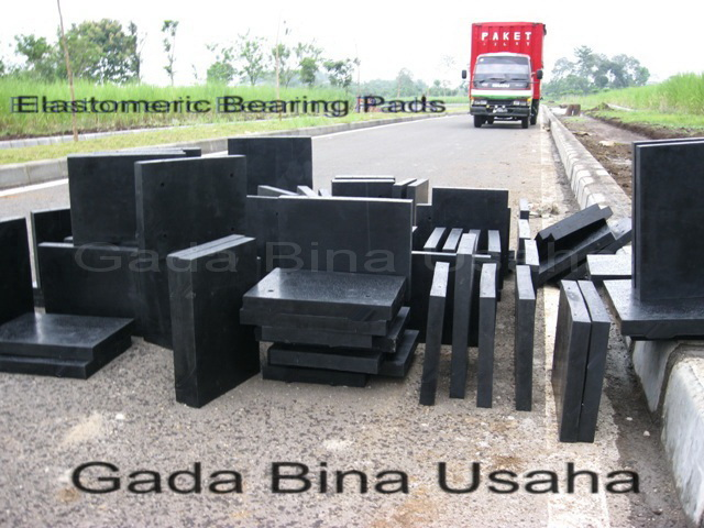 Bearing Pad Ready Deliver