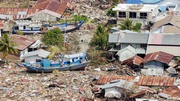 ONU llama a unirse al sistema de alerta temprana de tsunamis