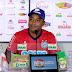 Roger admite ansiedade antes de primeira final no Bahia e compara atletas a carros de F-1