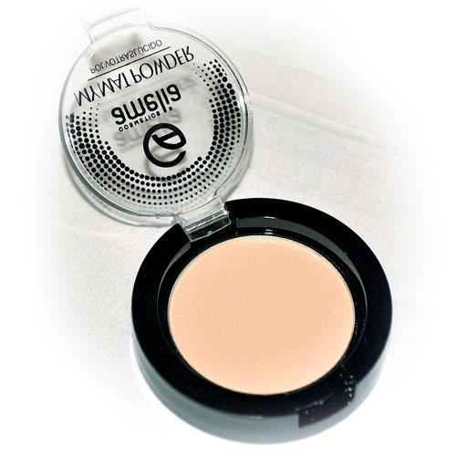 Polvo translucido Amelia Cosmetics Birchbox octubre