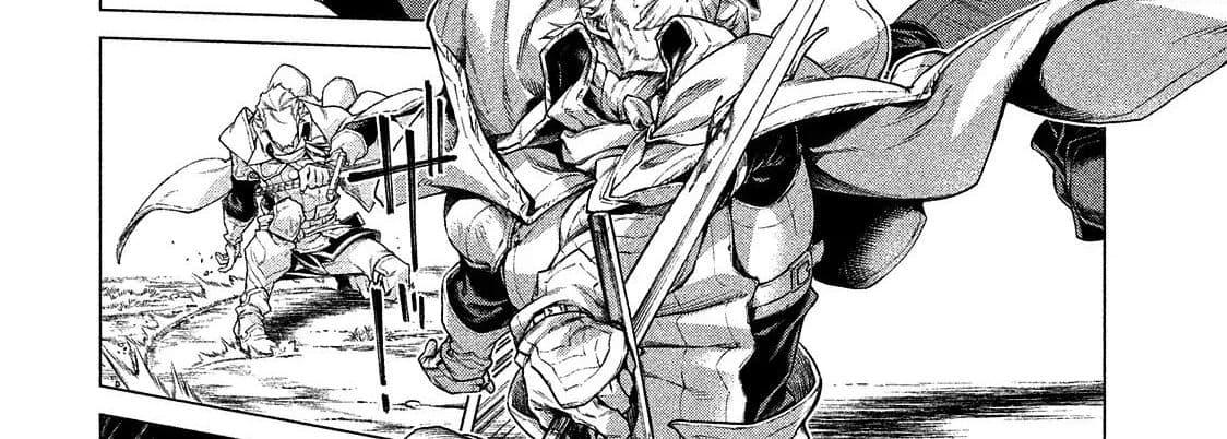 อ่านการ์ตูน Henkyou no Roukishi - Bard Loen ตอนที่ 10 หน้าที่ 24