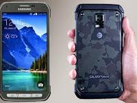 Samsung Galaxy S6 Active, Spesifikasi dan Harga