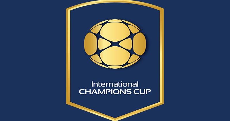 Jadwal Siaran Langsung Sepak Bola International Champions Cup Icc 2018 Kamis 26 Juli 2018 Besok Pagi Kabarduniaterbaru