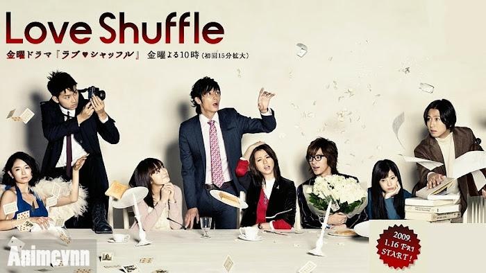 Ảnh trong phim Love Shuffle 1