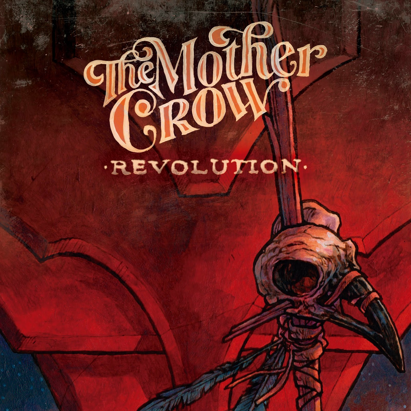 The mother crow Revolution