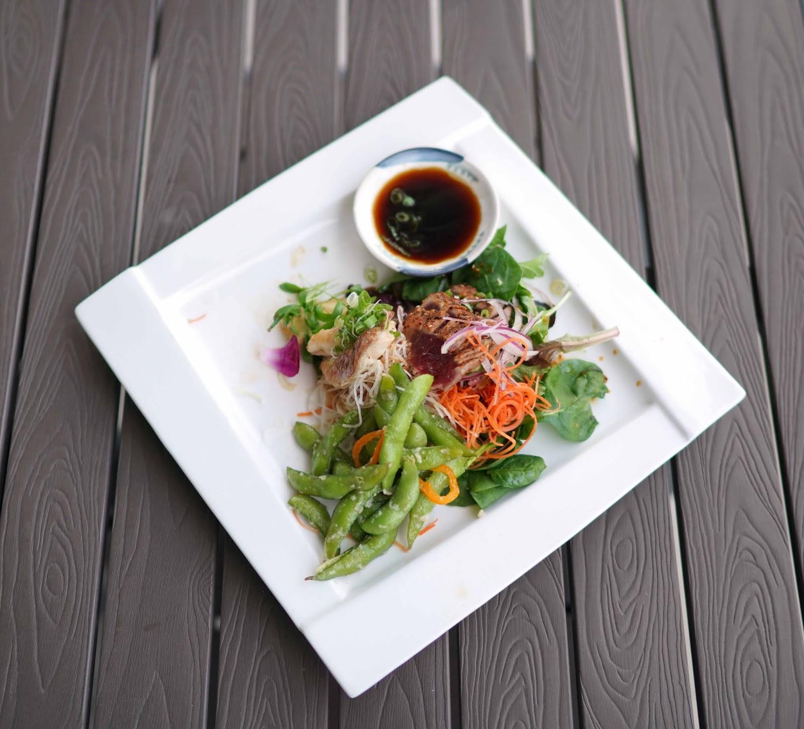 Omakase Experience at Sakura Sushi | Sushi in the ATX