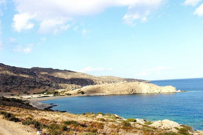 Ios island must-see beaches