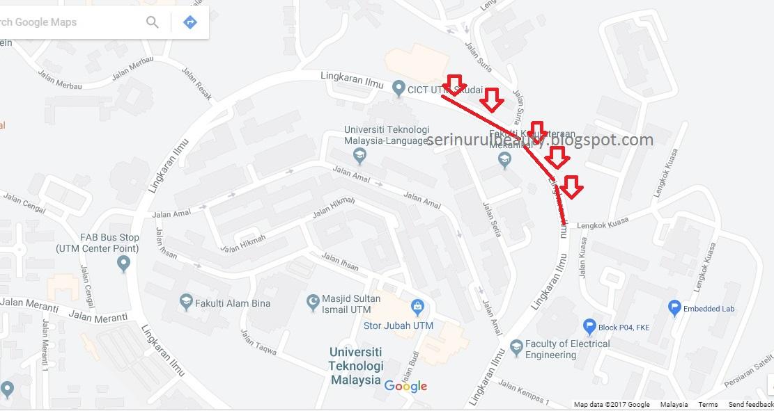 Healthy nurul beauty november 2017 garis serta anak panah berwarna merah mungkin faktor ini merupakan punca utama lampu jalan tidak lagi menyala menerangi jalan raya di waktu malam ccuart Gallery