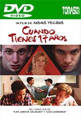 Cuando tienes 17 años (2016) DVDRip